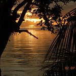 Photo de Petit Hotel Familial Fare Vai Nui