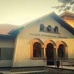 Muzeul Etnografic Sangerei