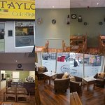 Taylors Cafe Bistro