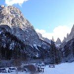 Photo of Rifugio Fondovalle