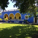 Photo de Hacienda San Pedro Nohpat