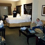 Holiday Inn Express Hotel & Suites Durant Foto