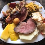 Foto de Restaurante Frei Damião Quinze