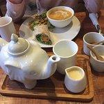 Foto de Tea Sutra Teahouse
