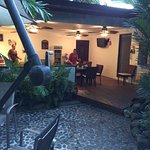 Foto de Baru Lodge