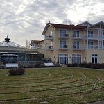 Travel Charme Ostseehotel Kuhlungsborn / Baltic Sea Photo