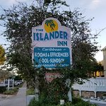 The Islander Inn-bild