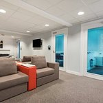 Regus meeting room