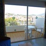 Foto de Hotel y Apartamentos Casablanca