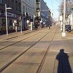 Ringstrasse Foto
