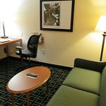 Photo de Fairfield Inn & Suites Marion