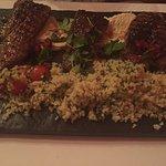 Koornlands Restaurant Foto