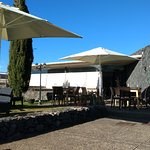 Great venue with panoramic views, good food and excellent value for money