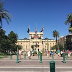 Photo of Arizona Capitol Museum