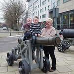 Royal Armouries Museum Foto