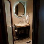 Tiny bathroom - Symphony Suite