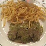 Photo of Brasserie l'entrecote