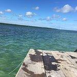 Praia de Garapuá Foto