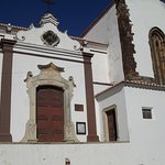 Photo of Silves Cathedral