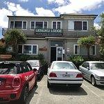 My favourite hostel in Auckland
