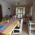 Charming Estelle Cottage