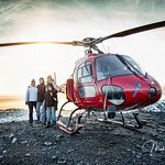 Iceland.is - Summit helicopter tour - January 2017