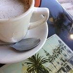 Foto de David's Cafe Cafecito