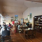 Cafe Privelegios Dota