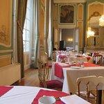 Grand Hotel De La Reine Foto