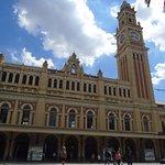 Estação Pinacoteca Foto