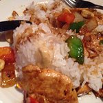 Foto de Splash Thai Cuisine