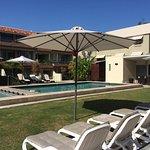 Foto de Hotel Laguna