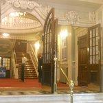 Queen Victoria Theatre