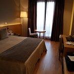 Foto de Hotel M.A. Sevilla Congresos