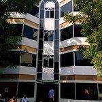 Hotel Manivizha