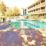 Photo de Holiday Inn Express Palm Desert / Rancho Mirage