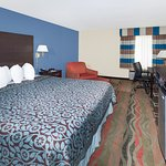 Days Inn Springfield Foto