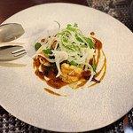 Foto de The Tamarind Restaurant & Cooking School