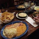 Cazadores restaurante mexicano
