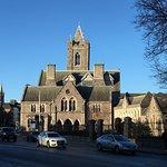 Photo of Jurys Inn Dublin Christchurch