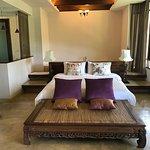 Photo de Baan Tye Wang Hotel