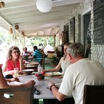 Photo de Riverside Cafe
