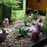 Foto de Sabai Lodge