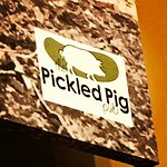 Foto de The Pickled Pig Pub