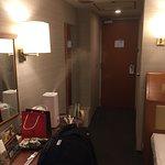 Star Hotel Yokohama Foto