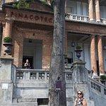 Foto de Estação Pinacoteca