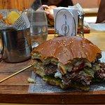 Burger Garden Atacama