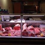 Solo un po di carne