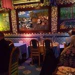 Indus Tandoori Restaurant