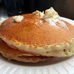 Genie's Pancakes